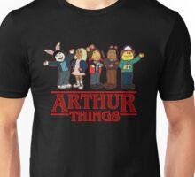 artur things Unisex T-Shirt