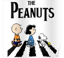 The Peanuts,Snoopy Poster