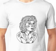 Scully Outline Unisex T-Shirt