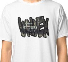 "Urban Exploration- ""URBEX"" Classic T-Shirt"