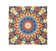 Colorful Tribal Pattern Scarf