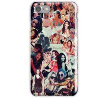 ButtahBenzo iPhone Case/Skin
