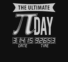 The Ultimate Pi Day Unisex T-Shirt