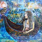 Dreamscape by Cheryle  Bannon