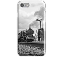 Steam Locomotive iPhone Case/Skin