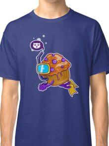 A Muffin Diving Classic T-Shirt