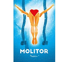 Molitor by Madrica Photographic Print