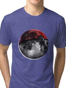 Pokemoon Tri-blend T-Shirt