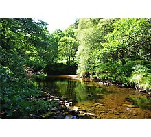 Quintessentially England - 24 - Limpid Pool - Please read Description Photographic Print