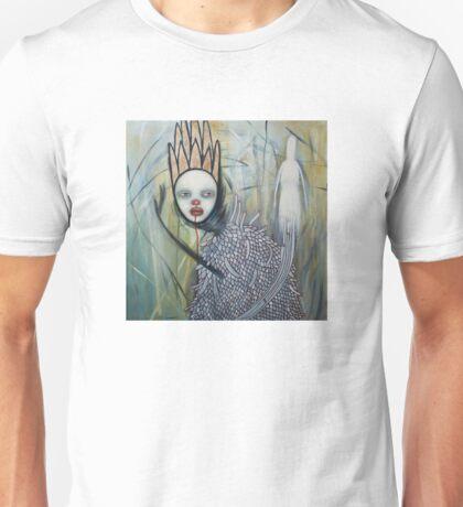 Simon's ghost Unisex T-Shirt