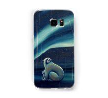 Polar Bears Samsung Galaxy Case/Skin