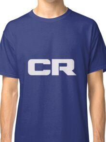 Honda Vintage CR Motocross 1980's Classic T-Shirt