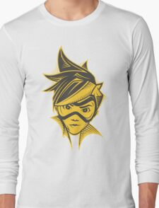 Tribal Tracer Long Sleeve T-Shirt