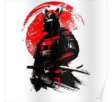 Samurai - Special (Limited edition) Poster