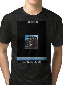 Marquee Moon Tri-blend T-Shirt