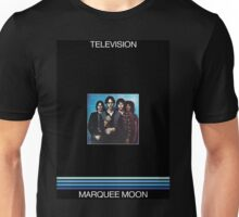 Marquee Moon Unisex T-Shirt