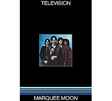Marquee Moon Photographic Print