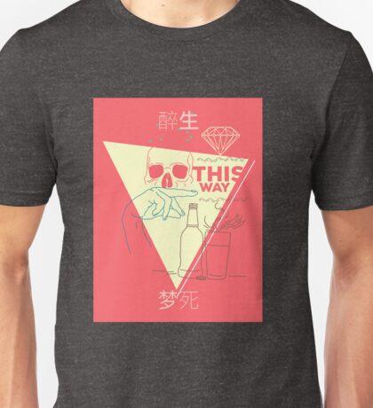 Vanity Unisex T-Shirt
