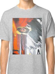 red shaman 2 Classic T-Shirt