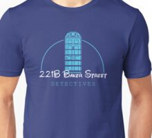 Detective's studio Unisex T-Shirt