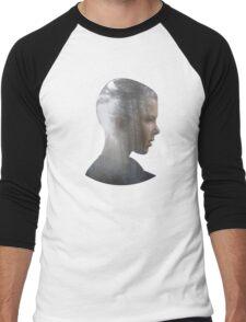 Eleven - Stranger Things Men's Baseball ¾ T-Shirt