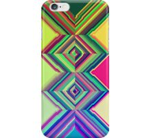Psychedelic Eyes, Variant iPhone Case/Skin