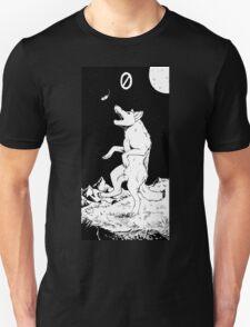 0 - The Fool Unisex T-Shirt