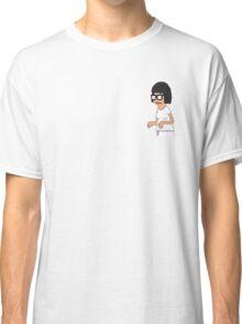 Bobs Burgers - Tina Classic T-Shirt