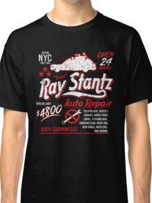 Ray Stantz Auto Repair Classic T-Shirt