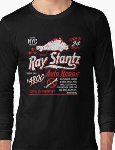 Ray Stantz Auto Repair Long Sleeve T-Shirt