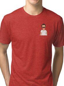 Bobs Burgers - Bob Tri-blend T-Shirt