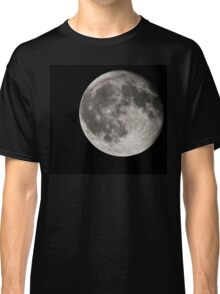The Dark Side... Classic T-Shirt