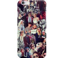 Tyshley iPhone Case/Skin