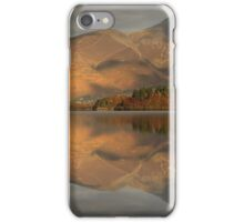 Skiddaw iPhone Case/Skin