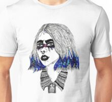 Blue is the warmest colour Unisex T-Shirt