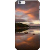 Derwent Water iPhone Case/Skin