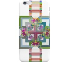 Pastel Cross iPhone Case/Skin