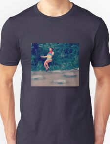 30 New Olympic Games Unisex T-Shirt