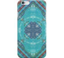 Blue Diamond iPhone Case/Skin