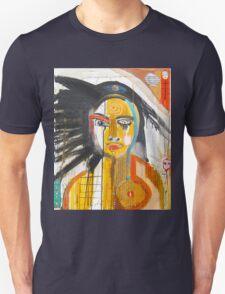 yellow bruxa Unisex T-Shirt