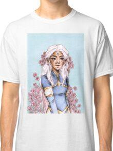 LION GODDESS - Allura Classic T-Shirt