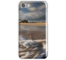 Bamburgh iPhone Case/Skin
