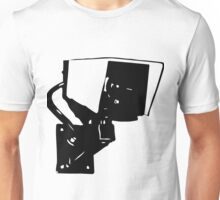 Security Camera Unisex T-Shirt