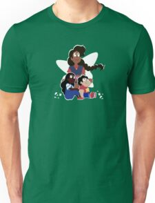Mindful Stevonnie Unisex T-Shirt