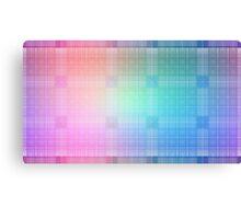 Chipset 3 Canvas Print