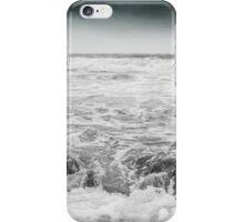 Newgale Beach, Pembrokeshire iPhone Case/Skin