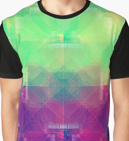 Polymorph Graphic T-Shirt