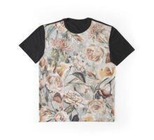 Autumn Dreams Graphic T-Shirt