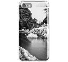River Feugh - Aberdeenshire iPhone Case/Skin