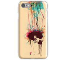 Colorblind iPhone Case/Skin